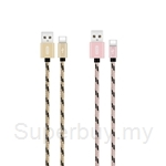 XO NB10 Type-C Cable 1M - XO-NB10-C