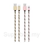 XO NB10 Type-C Cable 2M - XO-NB10-C2