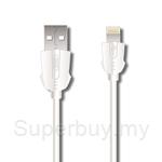 XO NB9 Lightning Cable 2M - XO-NB9-A2