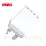 XO L10 4 USB Part Adapter - XO-L10