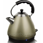 Lebensstil Kollektion Pyramid Kettle 1.7L