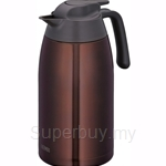 Thermos 2.00L Lifestyle Stainless Steel Carafe