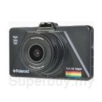 Polaroid Full HD Driving Recorder Black - N302