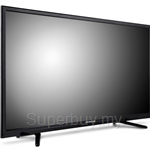 "Pensonic Full HD 40"" LED TV - PLED-4008"