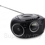 Pensonic Portable CD Radio MP3 Player - PCD-8103BT