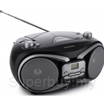 Pensonic Portable CD Radio MP3 Player - PCD-8104BT