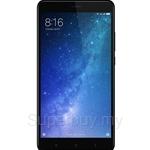 Mi Max 2 6.4 Inch [64GB]4GB 12MP+5MP Smartphone Black (Mi Warranty)