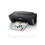 Canon PIXMA All-In-One Printer - E470