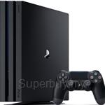 Sony PS4 Pro Promo (CAV) FOC PS4 Wireless Controller - Black (CUH - 7006B B01) worth RM209