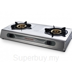 Pensonic Gas Cooker - PGC-55S