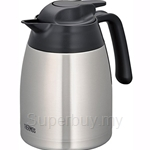 Thermos 1.0L Stainless Steel Pot - THS-1000(CS)