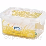 EASYLOCK 500ml Plastic Food Container - GP012H
