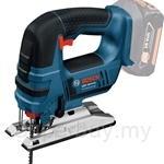 Bosch GST 18 V-LI B Professional SOLO Cordless Jigsaw (Without Battery & Charger) - 06015A6100