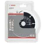 Bosch Carbide Multi Wheel 110x20/16mm Clamshell - 2608642952