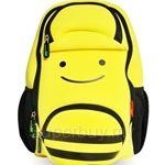 NOHOO Smile Face Kids Backpacks (For Above 6 Years Old) - NH001