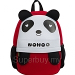 NOHOO Panda Kids Backpacks (For 4-6 Years Old) - NH013
