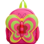 NOHOO Butterfly Kids Backpacks (For 4-6 Years Old) - NH014