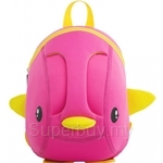 NOHOO Duck Kids Backpacks (For 2-4 Years Old) - NH017