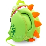 NOHOO Dinosaur Kids Backpacks (For 4-6 Years Old) - NH023