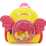 NOHOO Angel Kids Backpacks (For 3-5 Years Old) - NH030