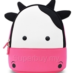 NOHOO Cow Kids Backpacks (For 2-4 Years Old) - NH034
