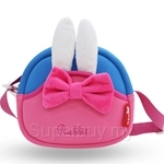 NOHOO Rabbit Sling Bag (For Unlimited Ages) - NHK006