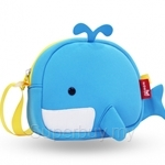 NOHOO Whale Sling Bag (For Unlimited Ages) - NHK007