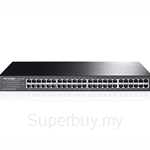 TP-Link 48-Port 10/100Mbps Rackmount Switch - TL-SF1048