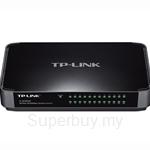 TP-Link 24-Port 10/100Mbps Desktop Switch - TL-SF1024M