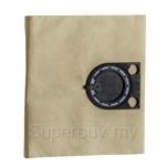 Bosch Dust Bag 5pcs - 2605411150
