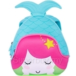 NOHOO Mermaid Kids Backpacks (For 2-4 Years Old) - NH046