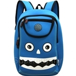 NOHOO Monster Kids Backpacks (For 4-6 Years Old) - NH006
