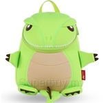 NOHOO T-Rex Kids Backpacks (For 3-5 Years Old) - NH029