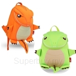 NOHOO Big T-Rex Kids Backpacks (For Above 6 Years Old) - NH029-B