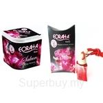 Eoraha Black Sakura Fresh Day Aroma Gel 150g + Fresh & Awake 7ml
