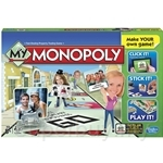 [PWP] MONOPOLY My Monopoly Game - A8595