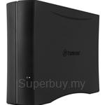 Transcend StoreJet 35T3 USB 3.0 4TB External HDD - TS4TSJC110K