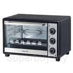 Butterfly 34L Oven - BEO-5238