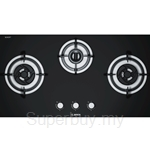 Bosch Series 6 Stainless Steel Gas Hob - PBD9331MS