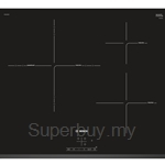 Bosch Series 4 Induction Ceramic Hob - PID631BB1E