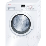 Bosch Series 4 Front Load Washer - WAK20060SG