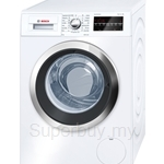 Bosch Series 6 Front Load Washer - WAT24480SG