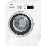 Bosch Series 8 Front Load Washer - WAW28440SG