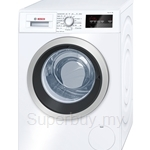 Bosch Series 6 Front Load Washer - WAP28380SG