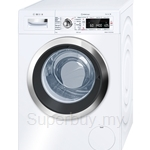 Bosch Series 8 Logixx Front Load Washer - WAW28790IL