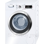 Bosch Series 8 Front Load Washer - WAW32640EU
