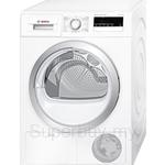 Bosch Series 4 Tumble Dryer with Heat Pump - WTH85200GB