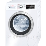 Bosch Series 6 Automatic Washer Dryer - WVG30461GB