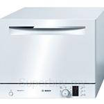 Bosch Series 4 ActiveWater Smart White Dishwasher - SKS62E22EU
