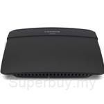 Linksys E1200 N300 Wi-Fi Router - E1200-AP